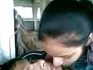 Young Indian Lovers